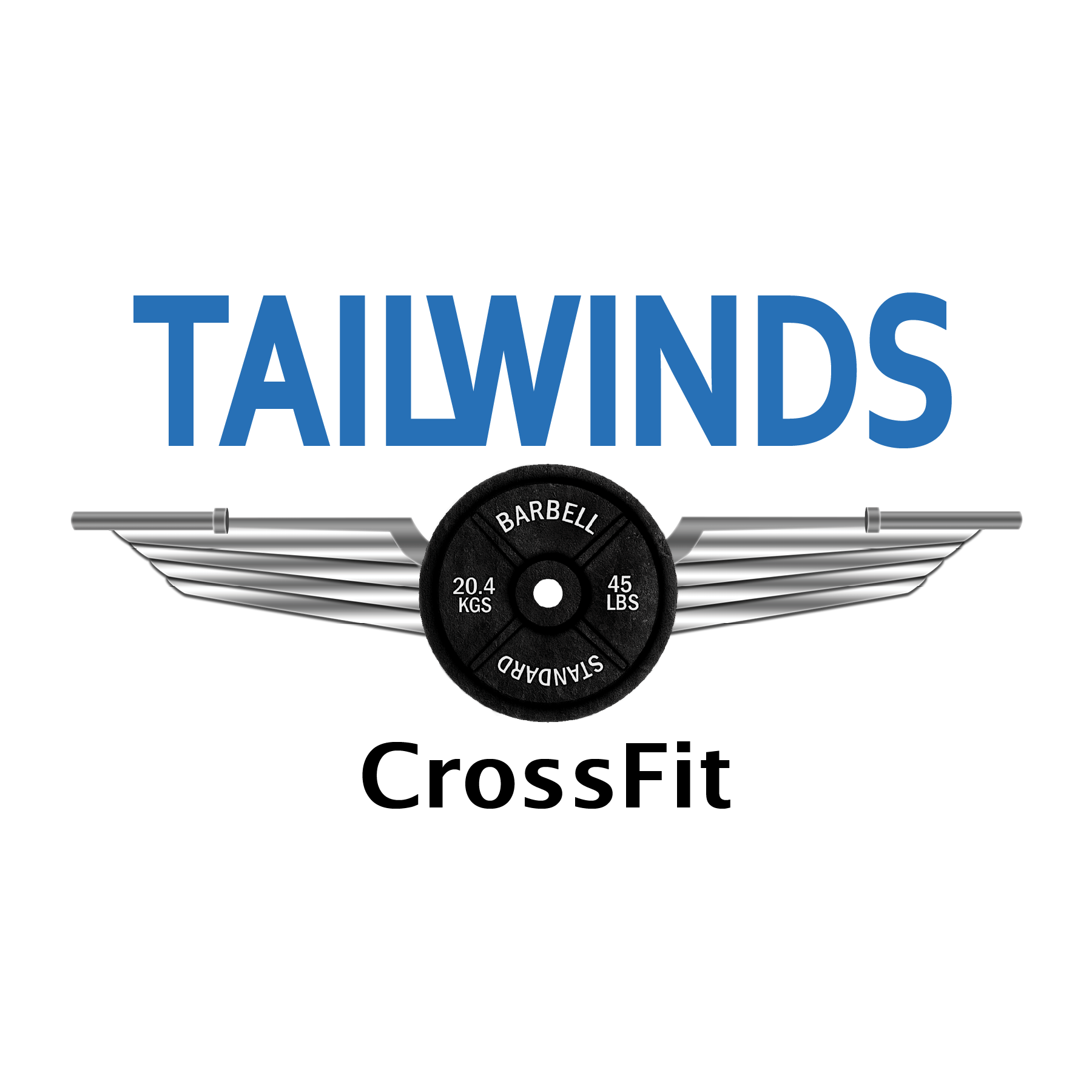 CrossFit Tailwinds