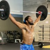 CrossFit is so much more than your everyday workout